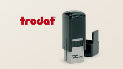 Trodat Pocket Stamps