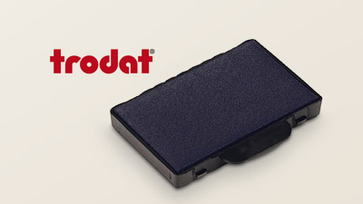 Trodat Self Inking Stamp Pads