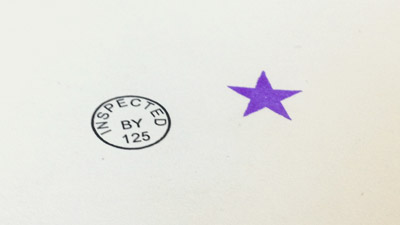 Custom Rubber Stamps | Address Stamps, Date Stamps, More