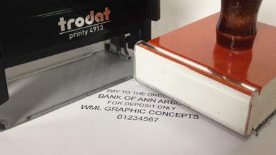 rubber stamp designers design rubber stamps thestampmaker com