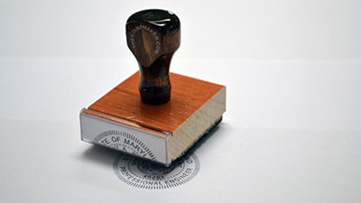 wood handle stamps traditional rubber stamps