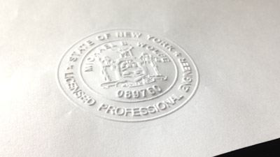 Embossers Amp Embossing Seals Custom Embossing Stamps