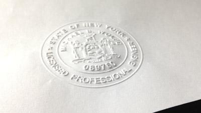 Embossers Amp Embossing Seals Custom Embossing Stamps