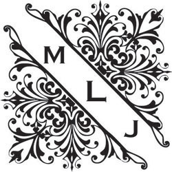 Monogram Stamp MS39 MONOGRAM_STAMP_MS39