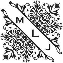 Monogram Stamp MS39