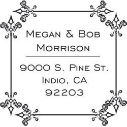 Monogram Stamp MS56 MONOGRAM_STAMP_MS56