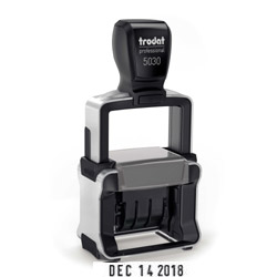 Trodat Professional 5030 Self Inking Dater