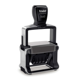 Trodat Professional 5460 Self Inking Dater