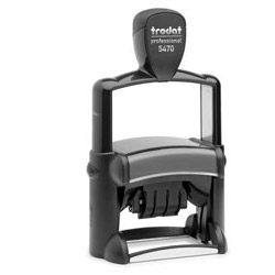 Trodat Professional 5470 Self Inking Dater