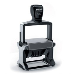 Trodat Professional 5474 Self Inking Dater