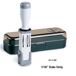 Small Date Stamp Thestampmaker Com