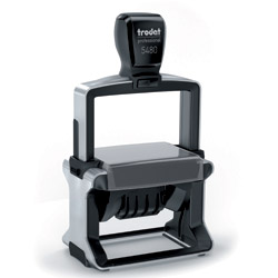 Trodat Professional 5480 Self Inking Dater