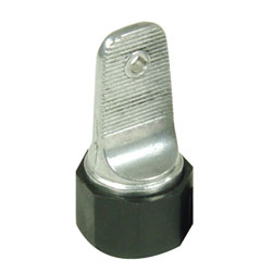 Metal Inspection Stamp 5/8""