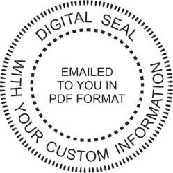 Digital Seal