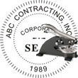 Corporate Seal Desk Embosser CORPORATE_SEAL_DESK