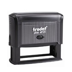 Trodat Printy 4925 Self Inking Rubber Stamp