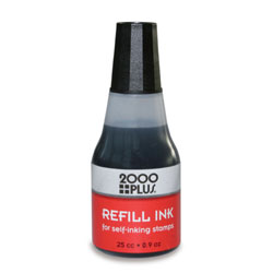 2000 Plus Stamp Ink - 25cc
