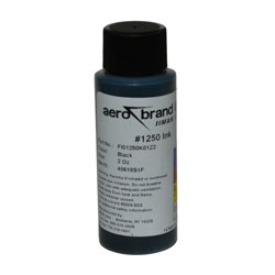 Mark II 2oz Stamp Ink - Black