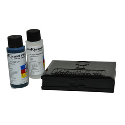 Mark II Stamp Pad Kit - Black