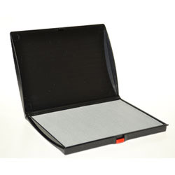 S-4 Industrial Stamp Pad for Solvent Based Ink