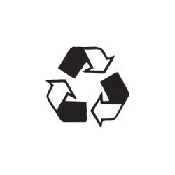 Recycle Stamp SSS5 SSS5_RECYCLE
